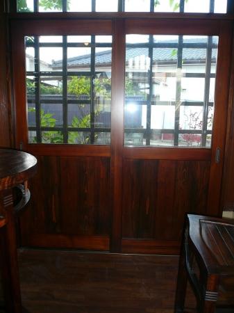 木製インプラス