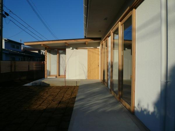 外部木製建具