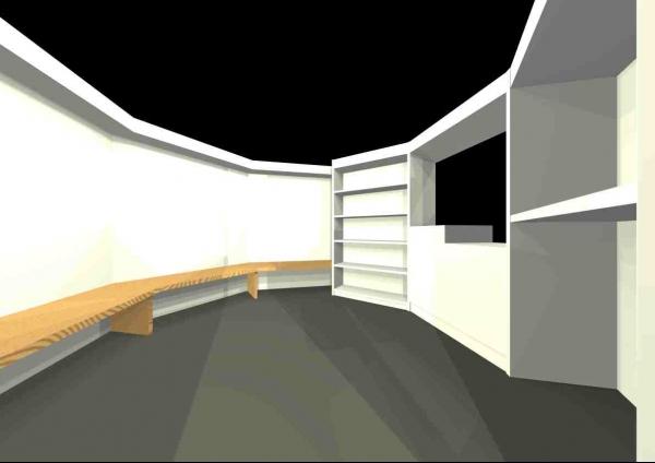 3D図面 3